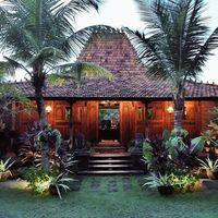 Mahe Garden Inn and Villa