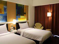 Brits Hotel Karawang - Superior Twin Room Regular Plan