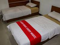 NIDA Rooms Muara 16 Polonia - Double Room Double Occupancy Special Promo