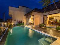 The Reika Villas by Nagisa Bali di Bali/Ungasan