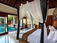 Kunti Villas Seminyak - Two Bedroom Villa Non Refundable Minimum Stay 5 Nights