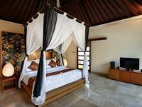 Kunti Villas Seminyak - 2 Bedroom Villa Regular Plan