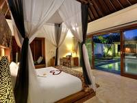Kunti Villas Seminyak - One Bedroom Villa Non Refundable Minimum Stay 5 Nights