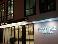 Barelang Hotel di Batam/Nagoya