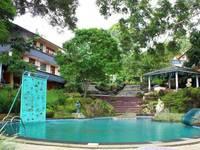 Hotel Tjokro di Bogor/Puncak