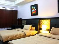 Hotel Tjokro Bogor - Superior Room Regular Plan