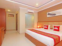 ZEN Premium Ubud Pengosekan 2 Bali - Double Room Regular Plan