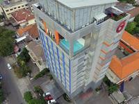 G Suites Hotel by AMITHYA di Surabaya/Gubeng