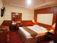 Hotel Semagi Jambi - Deluxe Room Regular Plan
