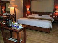 Hotel Semagi Jambi - Deluxe Room Regular Plan