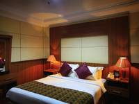 Hotel Semagi Jambi - President Suite Room Regular Plan