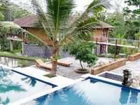 Puri Saron Hotel Gianyar Bali - Superior Room Regular Plan