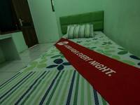 NIDA Rooms Semarang Tengger Barat - Double Room Double Occupancy App Sale Promotion