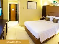 Grand Pasundan Hotel Bandung - Kamar Executive Regular Plan