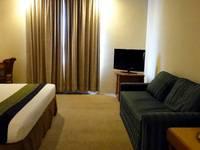 Hotel Banian Bulevar Jakarta - Deluxe #WIDIH - Pegipegi Promotion
