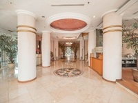 Hotel Bulevar Tanjung Duren