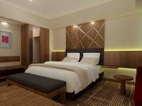 Demelia Hotel Makassar - Suite Room With Breakfast Regular Plan
