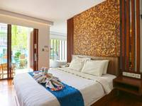 Aquarius Star Hotel Kuta - Honeymoon Suite Basic Deal 40%