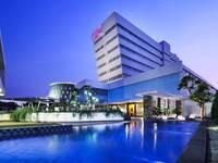 Allium Tangerang Hotel di Tangerang/Soekarno Hatta International Airport