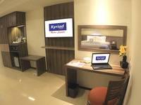 Kyriad Hotel Metro Cipulir Jakarta - Deluxe Room Last Minute