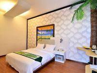 Hawaii Bali Hotel Bali - Deluxe Pool Room WOW Basic