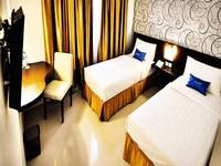 Zenith Hotel Kendari - Deluxe - With Breakfast Regular Plan