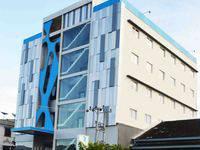 Zenith Hotel di Kendari/Kendari