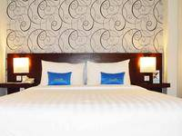 Zenith Hotel Kendari - Superior Room Only Regular Plan