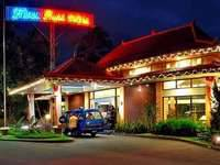 Hotel Puri Asri di Magelang/Magelang Selatan