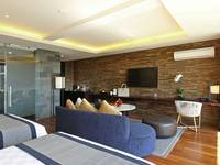Watermark Hotel Bali - Suite Room Only Suite Room - Flash Deal