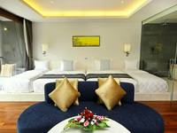 Watermark Hotel Bali - Suite Room For 6 Persons Suite Room For 6 Persons - Flash Deal