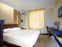 Losari Roxy Hotel Jakarta - Superior Double Basic Deal 30%