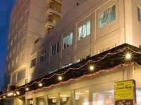Losari Roxy Hotel di Jakarta/Gajah Mada