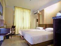Losari Roxy Hotel Jakarta - Superior Room Regular Plan