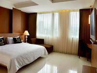 El Cavana Bandung - Superior Twin or Double Bed Room Regular Plan