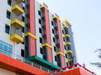 Dalton Hotel di Makassar/Sultan Hasanuddin Internasional Airport