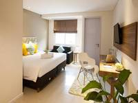 Wood Hotel Bandung - Deluxe Room Only 3 days or more