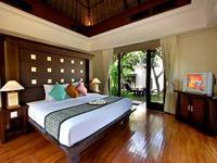 Pat Mase Villas by Swiss-Belhotel Bali - Three Bedroom with Private Pool Regular Plan