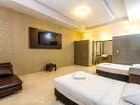 JM Hotel Kuta Lombok - Superior No Window SPECIAL RATE ON PEGIPEGI.COM