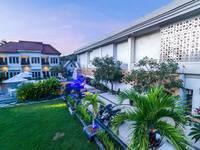 JM Hotel Kuta Lombok di Lombok/Kuta Lombok