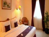 The Royale Krakatau Hotel Cilegon - Junior Suite Room Only Regular Plan