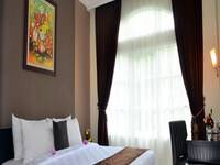 The Royale Krakatau Hotel Cilegon - Suite Regular Plan