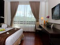The Royale Krakatau Hotel Cilegon - Deluxe Tower Room Only Regular Plan