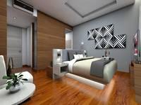 Hotel Santika Radial Palembang Palembang - Premiere Room King Regular Plan
