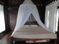 Rama Beach Inn Bali - Standard Room with Fan Regular Plan