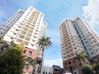 Apartemen Puncak Marina di Surabaya/Wonocolo