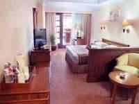 Abadi Hotel & Convention Center Jambi - Executive Junior Suite Regular Plan