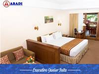 Abadi Hotel & Convention Center Jambi - Executive Junior Suite Regular Plan