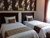 Hotel Venetys Bandung - Standard Twin With Breakfast Regular Plan