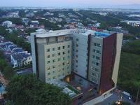 Hotel Ayola Lippo Cikarang di Bekasi/Cikarang